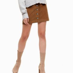 Wilfred Free Aritzia Karmen Skirt Size 2